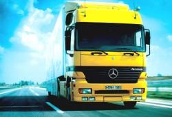 Как управлять грузовым автомобилем