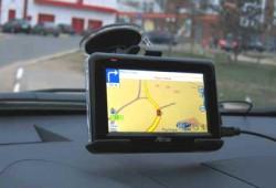 Как пользоваться GPS навигатором