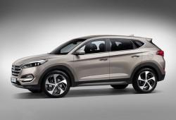 Hyundai Tucson 2015 года: обзор авто