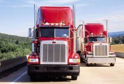Активизация грузового транспорта