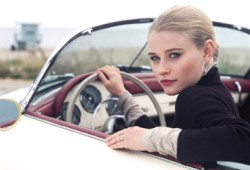 Чем же думают женщины при выборе автомобиля