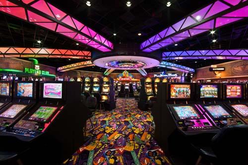 Бонусы и промокоды казино Вулкан