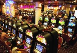Онлайн казино бонус при регистрации — без риска деньгами