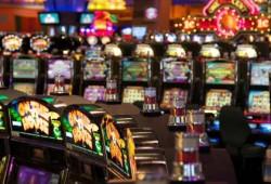 Игровые автоматы в клубе Вулкан Вегас