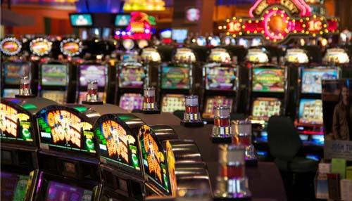 Рискуйте в казино онлайн, одерживая крупные победы в азартных сражениях
