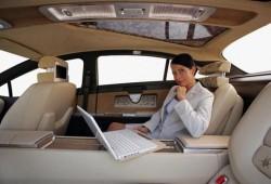 Комфорт в автомобиле